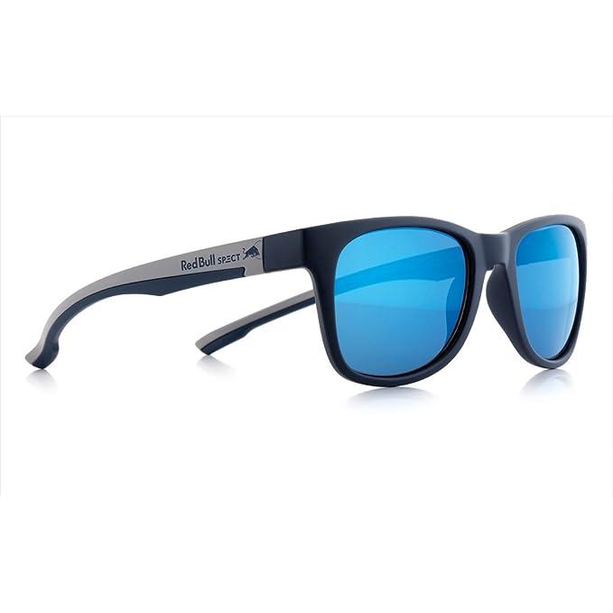 Red Bull - Gafas de sol - para mujer azul INDY-003: Amazon ...