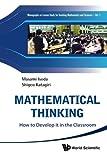Mathematical Thinking, Masami Isoda, 9814350842