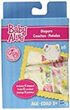 #3: Baby Alive Diapers Pack (6 Pack)