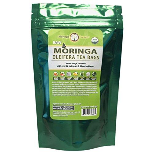 Moringa Source MORINGA0028 Oleifera Tea product image