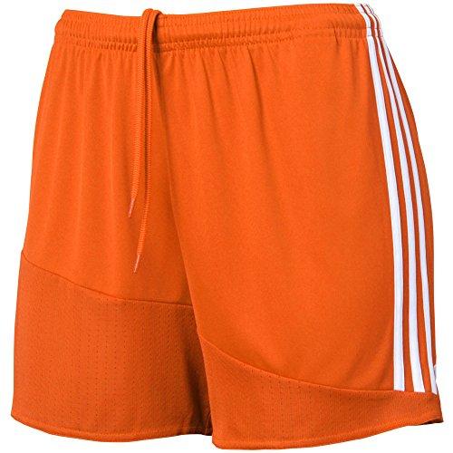 adidas Regista 16 Womens Soccer Short S Orange/White