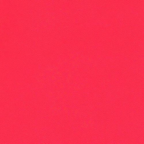 シンコール  壁紙34m  ビニル  レッド  SW-2492 B075BHFML2 34m|レッド1
