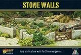 Stone Walls Box Set By Warlord Games