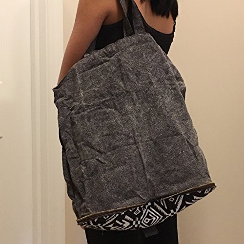 NEW!!! Design Handmade Tote bag Womens Casual Shoulder Bag Christmas GiftK (001)