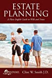 Estate Planning, Clint Smith, 1481884859