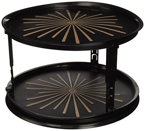 large rubbermaid turntables - 4