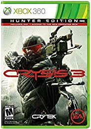 Crysis 3 - Xbox 360 (Renewed)