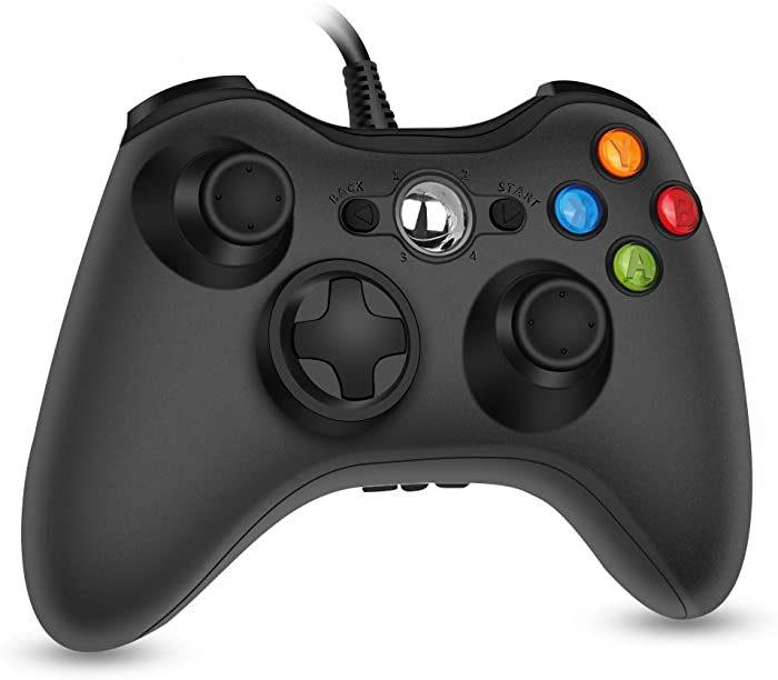 Top 10 Xbox 360 Controller For Laptop