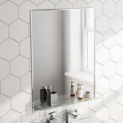 600 x 800 mm Designer Bathroom Wall Mirror + Gl Shelf MC150 ... Bathroom Mirror With Shelf on bath tub with shelf, bathroom mirror with ledge, bathroom vanity mirrors for frames, bathroom mirror with lights, curtains with shelf, bathroom tongue and groove walls, bathroom mirror with bluetooth, bathroom mirror with cabinet, bathroom mirror with wood trim, bathroom cabinets product, wash basin with shelf, bathroom vanity large mirrors, bathroom mirror with electrical outlet, rack with shelf, bathroom mirrors product, bathroom mirrors at lowe's, mirror display shelf, bathroom shelves pottery barn, kitchen with shelf, bathroom sink shelf,