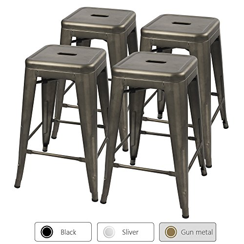 Extra Tall Outdoor Bar Stools For Your Patio