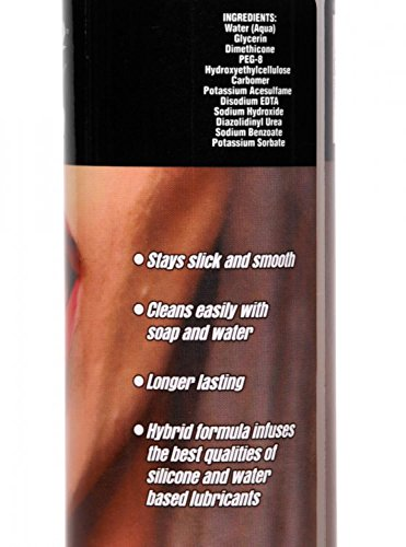 XR Brands Hybrid Spit Lube
