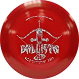 Latitude 64 Opto AIR Ballista Distance Driver Golf Disc [Colors may vary] - 145-159g