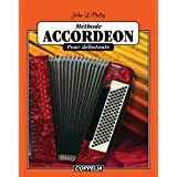 Méthode d'accordéon pour débutants (French Edition)
