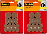 Scotch Gripping Pads Value