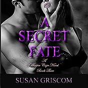 A Secret Fate: Whisper Cape, Book 3 | Susan Griscom