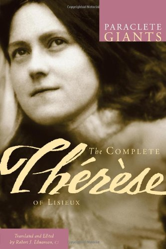 The Complete Therese of Lisieux (Paraclete Giants)