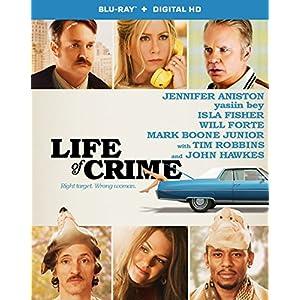 Life Of Crime [Blu-ray + Digital HD] (2014)