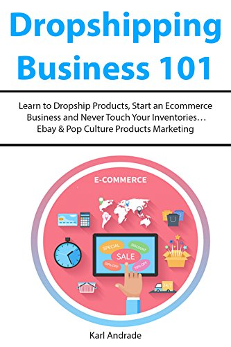 Amazon com: Dropshipping Business 101: Learn to Dropship Products