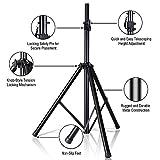 Pyle Universal Speaker Stand Mount Holder  Heavy