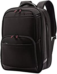 Pro 4 DLX Urban Backpack PFT TSA, Black, One Size