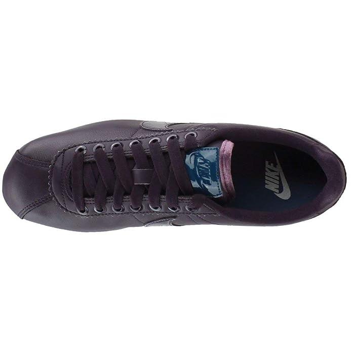 premium selection a6cef 0ff9c Nike Classic Cortez Leather Se Premium PRM