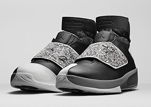Nike air jordan XX 20 mens hi top trainers 310455 sneaker...