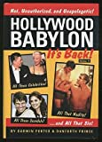img - for Hollywood Babylon It's Back! Volume One book / textbook / text book