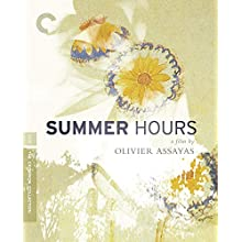 Summer Hours (The Criterion Collection) [Blu-ray] (2008)