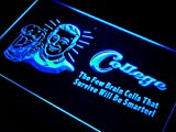 College Brain Cells will be Smater LED Sign Neon Light Sign Display i265-b(c)
