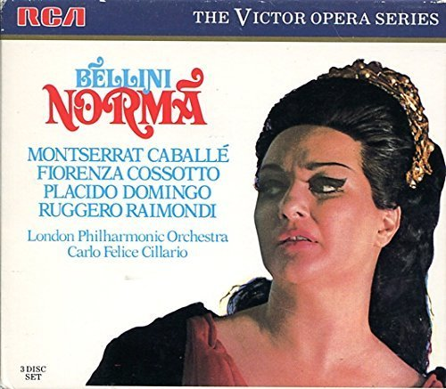 Bellini: Norma by RCA
