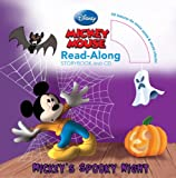Mickey's Spooky Night, Disney Book Group Staff, 1423134168