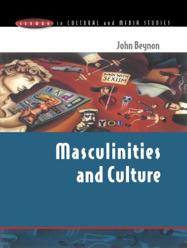 Masculinities and Culture (Management in Education Series)