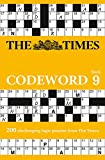 The Times Codeword Book 9: 200 Challenging Logic Puzzles from the Times
