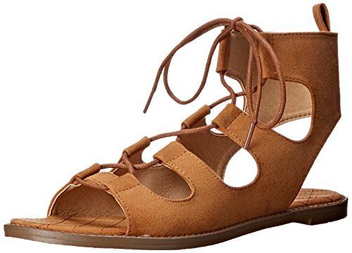 Who Guess Micro Womens Cocoa WHO Laundry Guess Chinese Suede S R0qEP4Kw