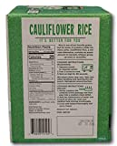 Nature's Earthly Choice Cauliflower Rice - 6