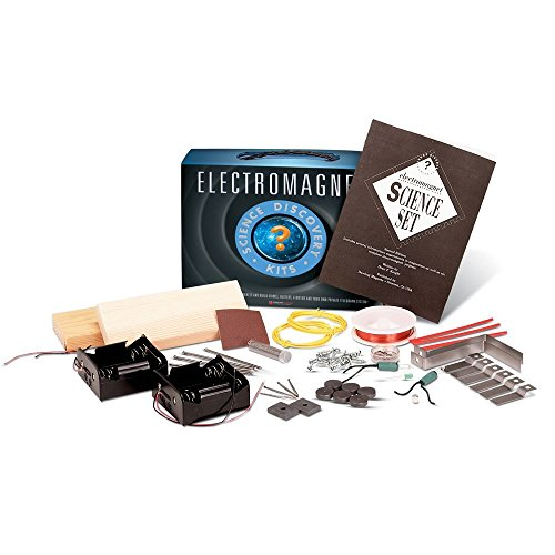 ETA hand2mind 49730 Electromagnet Science (Electromagnet Science Kit)