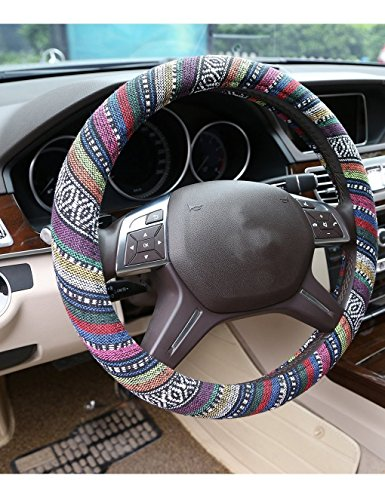 kiss steering wheel cover - 7