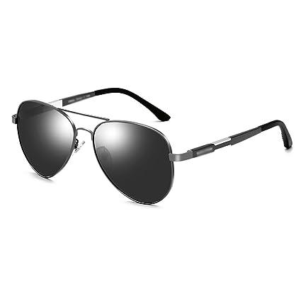 SSSX Gafas de sol polarizadas para hombre \ Gafas de sol para conducir \ Gafas deportivas