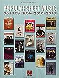 Hal Leonard Corp. Pop Musics Review and Comparison