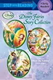 Disney Fairies Story Collection, RH Disney, 0736427104