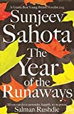 """The year of the runaways"" av Sunjeev Sahota"