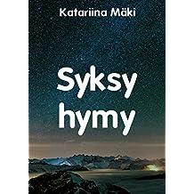 Syksy hymy (Finnish Edition)