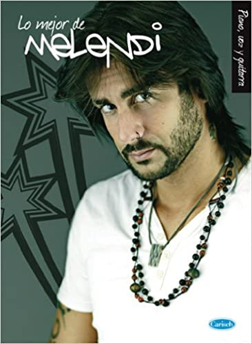 Lo Mejor de Melendi: Amazon.es: Melendi, Pedro Pablo, Piano, Voice ...