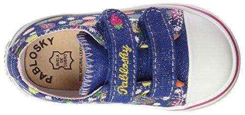 Pablosky 940020, Zapatillas Para Niñas Varios colores (1)