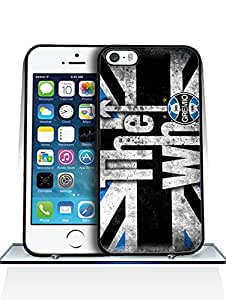 Popular Style The Who Logo For Iphone 5 Funda Case - Fun [Ultra Hybrid] High Quality + Drop Protection Hard Plastic Silicone Back Protector Skin Compatible With Apple Iphone 5 / 5s