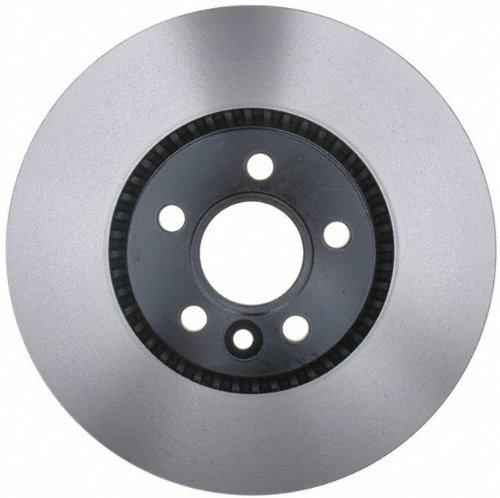 Proforce 34380 - TOP QUALITY DISC ROTOR (Front)