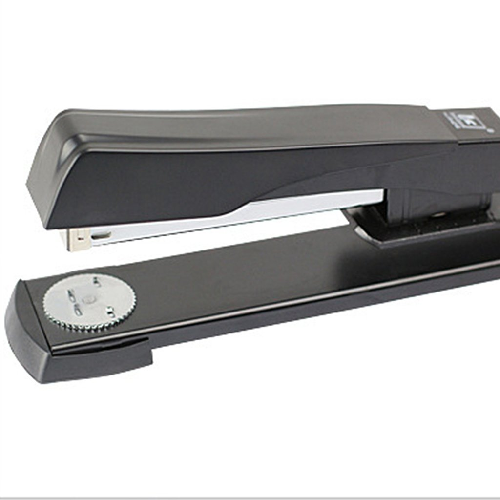 MagiDeal Stapler Metal Tie Rod Office School Home Supplies Document Bookbinding Tool by MagiDeal (Image #4)