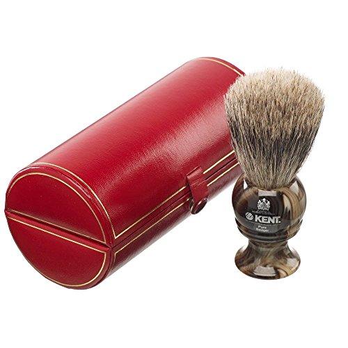 Kent H4 Best Badger Shaving Brush