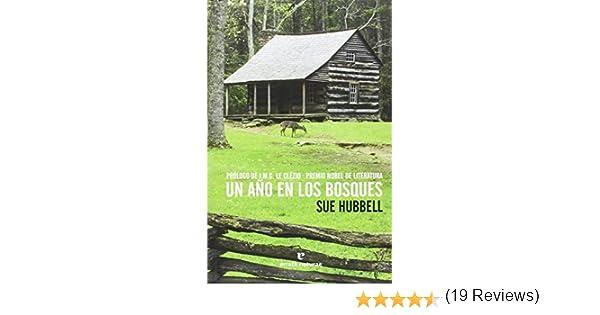 Un año en los bosques: A Country Year. Living the Questions Libros ...