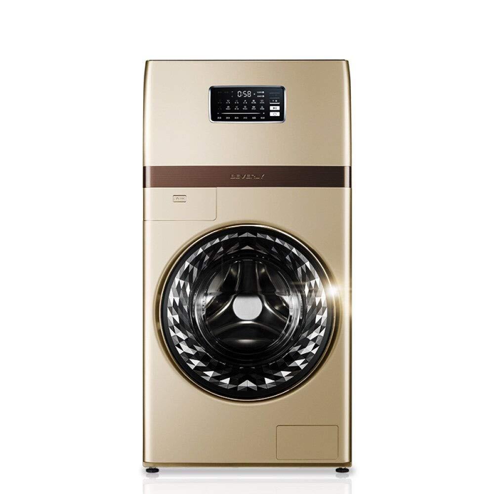Lavadora 15 kg de Alta frecuencia de la máquina Tambor Doble ...